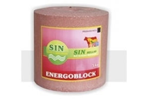Sin helas mineral blocks