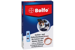 Bolfo Cat,Dog Collar