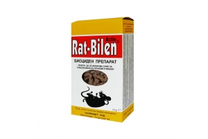 Bait for rodents RAT-ticket ACTIV