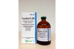 Tylovet B-200 100 ml
