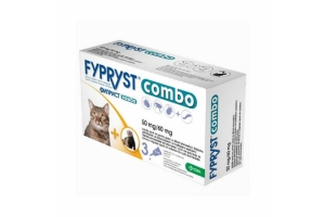 Fypryst cat 1 pipette