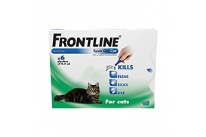 Frontline Spot-on Cat 1 pipette