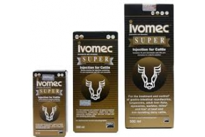 Ivomec Super fl. x 50ml