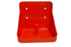 Rockies - Plastic Field Lick Holder for 10kg Blocks