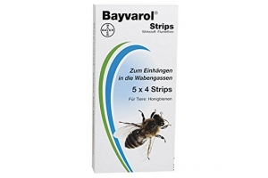 Bayvarol Strips 1 Pack