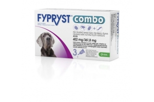 Fyprist Combo 40+ 1 pipette